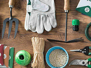 Hand Tools & Equipment
