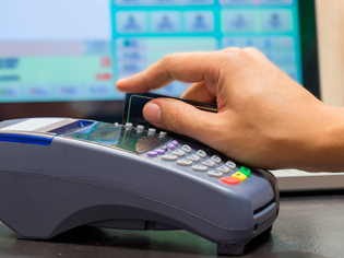 Retail & Services