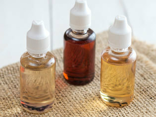 Aroma E-Liquid