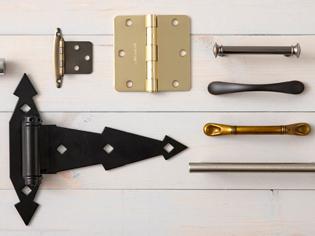 Hardware | Hinges | Handles