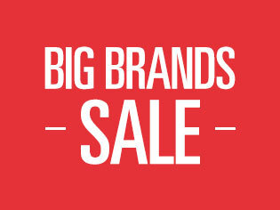 Brands at great prices