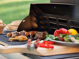 BBQ & Outdoor Heating