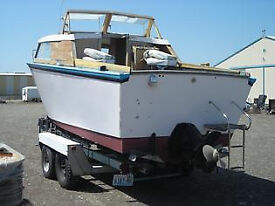 How Unused/unloved is your boat? I want it!!
