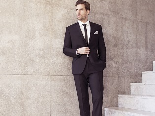 Click here to visit Men's Coats & Jackets