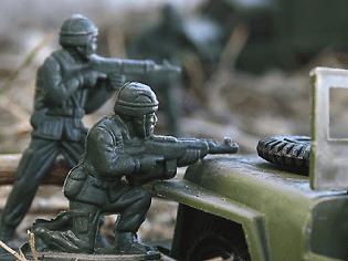 Figurines, statues