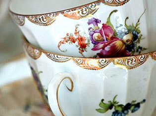 Porcelain / China