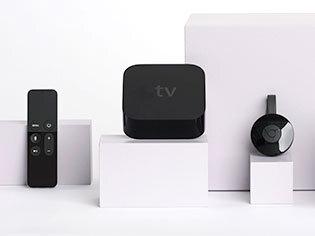 Media Streamers