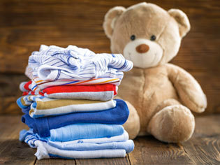 Bärenbekleidung