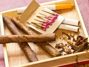 Sonstige Tabakware
