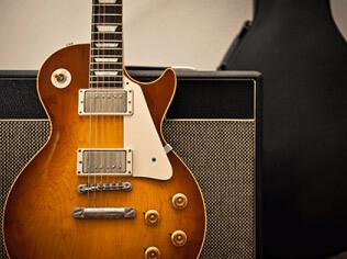 Guitares, basses, accessoires