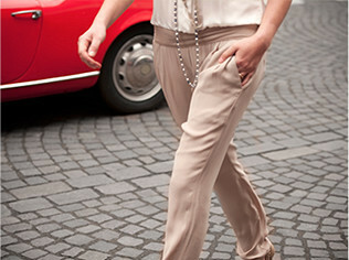 Jeggings, Jeans & Trousers