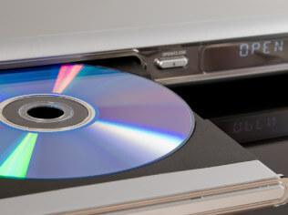 Dvd, Blu-Ray, Home Cinéma