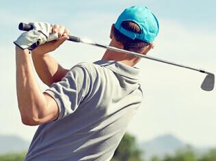 Ropa y calzado de golf