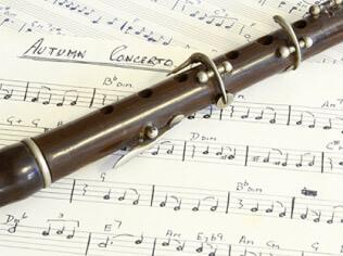 Instruments à vent (Bois)