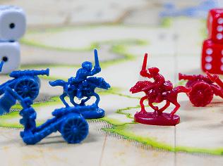 Juegos de rol y estrategia