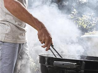Barbecues, chauffage extérieur