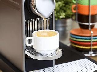 Cafetières, expresso