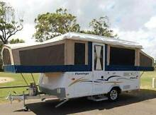 Jayco Flamingo Attadale Melville Area Preview
