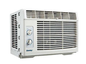Window Air Conditioner / Climatiseurs de Fenêtre 5000 BTU