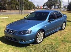 2007 Ford Fairmont Sedan ( PRICED TO SELL ) Nowra Nowra-Bomaderry Preview