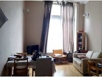 cozy double bedroom in holborn central london