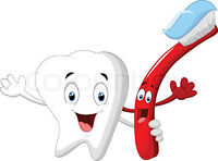 Low cost dental cleanings!
