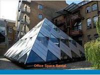 ** Queen Elizabeth Street (SE1) Office Space London to Let