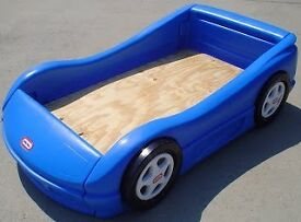Little Tikes toddler beds