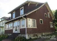 Homes for Sale in Downtown, Moncton, New Brunswick $139,900