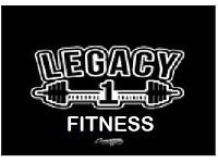 Legacy1fitness, Mobile Home Personal Training