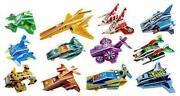 Toy Spaceship