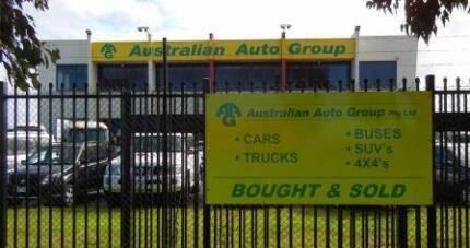 Australian Auto Group Pty Ltd