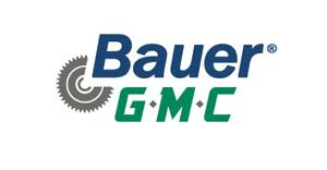 High-Quality Gear Reducers - Bauer GMC