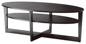 IkEA Vejmon Coffee table Ideal Coffee Table for living Rooms