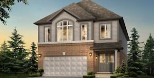 A BEAUTIFUL, NEW 4 BEDROOM WATERLOO HOUSE FOR SALE!