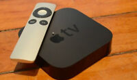 Apple TV 2 - Jailbroken and running XBMC