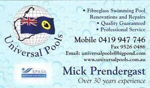 Universal Pools Perth Region Preview