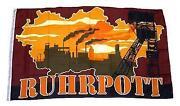 Ruhrpott Flagge