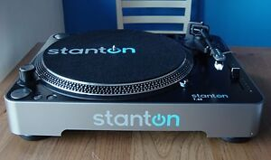 Single/Pair of Direct Drive Turntables/ Table Tournante