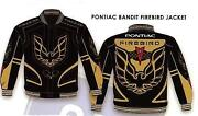 Pontiac Firebird Jacket