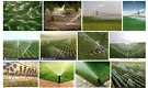 Off grid farm irrigation system $830 pm cheaper than a power bill