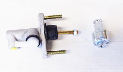 Clutch Master Cylinder For Toyota Hilux Vigo Mk6 2.5TD & 3.0TD Pick Up 2005>On