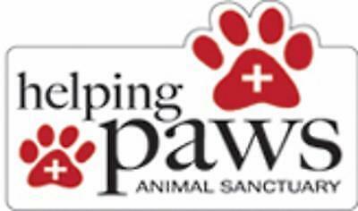 Helping Paws Animal Sanctuary