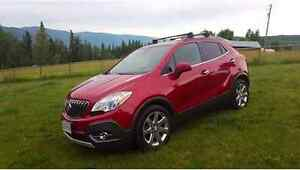 2013 Buick Encore Leather SUV, Crossover
