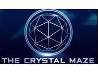 Crystal Maze London Experience