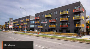 Parking Available - 2300 Pembina Highway (MOCO Condos)