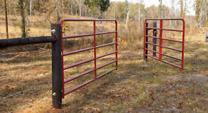 Looking For Property/Farm Gates