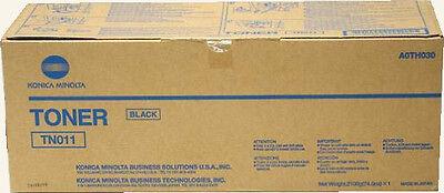 Genuine Konica Minolta BIZHUB PRO 1051/ 1200 Toner Cartridge TN011 A0TH030 for sale  Shipping to India