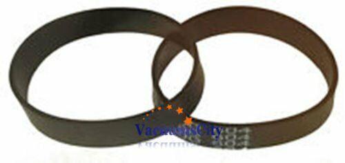 Oreck UprightL Vacuum Cleaner XL Series Flat Belts 2 Pk Genuine Part # 75024-01