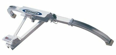 QuickClick AC78 Ladder Stabilizer, 44 In Span, 10 In Standoff for sale  Shipping to South Africa
